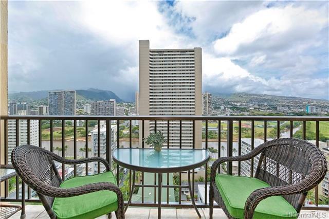 2140 Kuhio Ave Honolulu - Rental - photo 1 of 23
