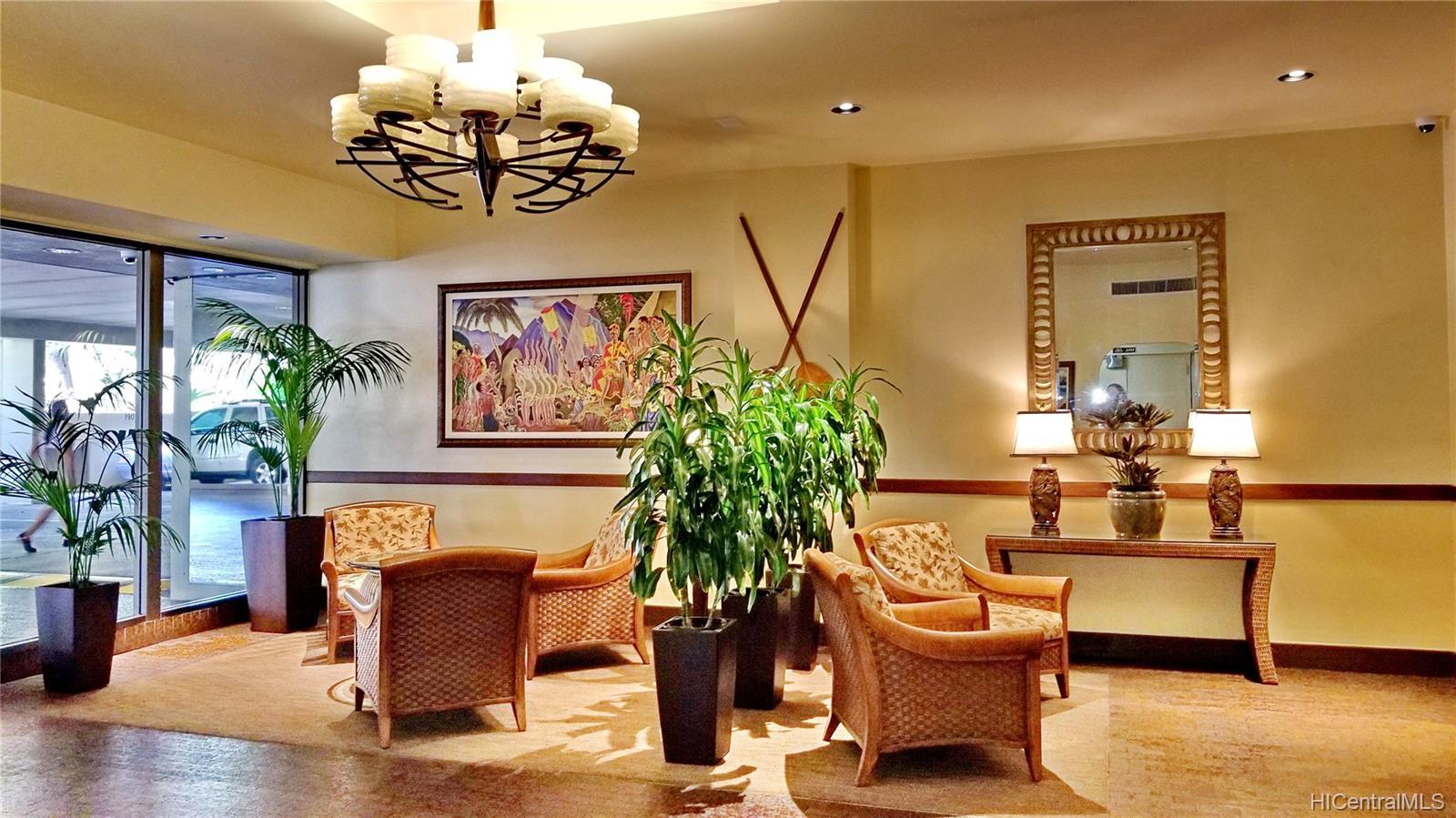 2140 Kuhio Ave Honolulu - Rental - photo 22 of 23