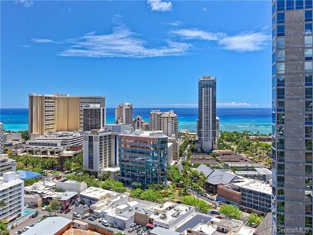 2140 Kuhio Ave Honolulu - Rental - photo 1 of 10