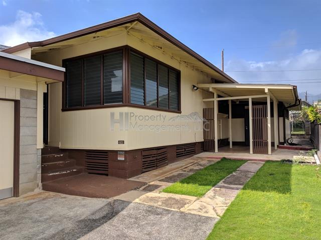 2149 Bachelot St Honolulu - Rental - photo 1 of 22
