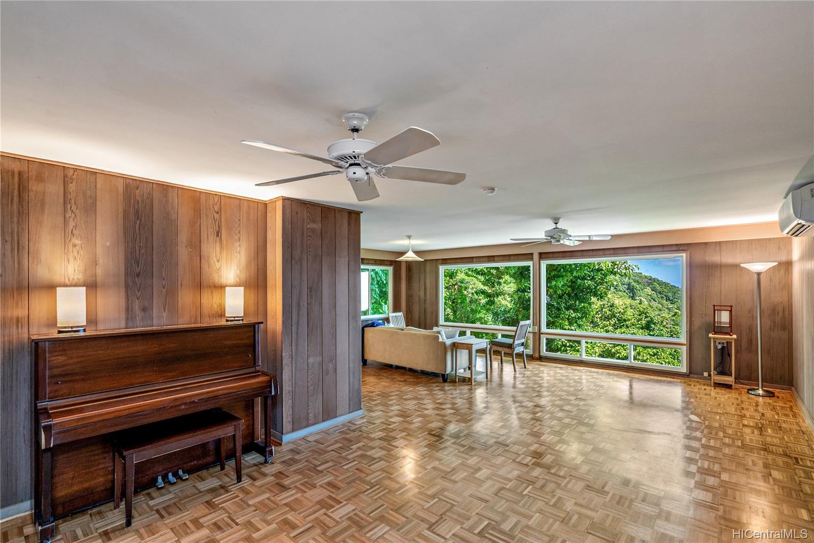 215  Forest Ridge Way Tantalus, Honolulu home - photo 4 of 22