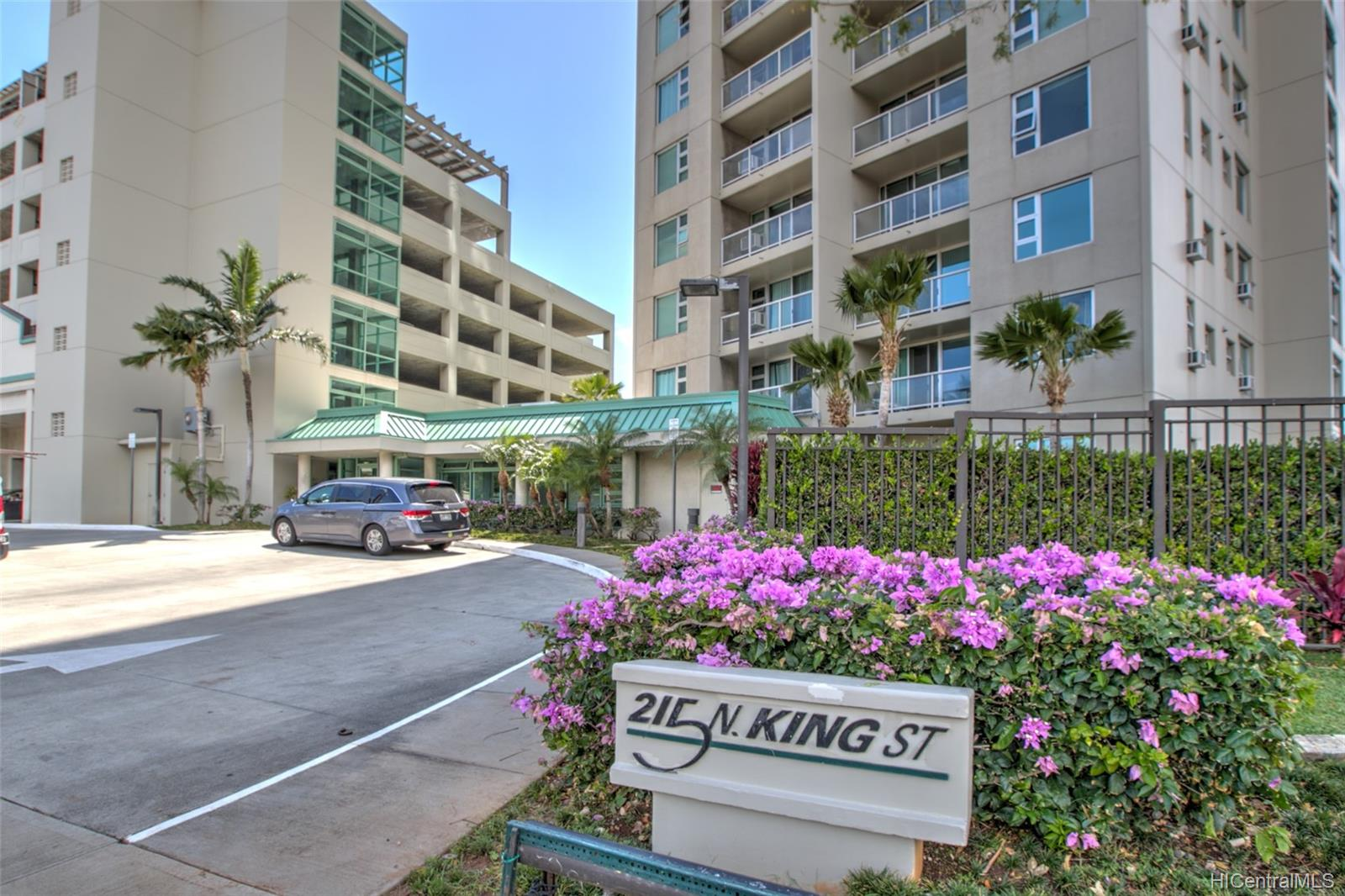 215 North King St condo # 1104, Honolulu, Hawaii - photo 15 of 18