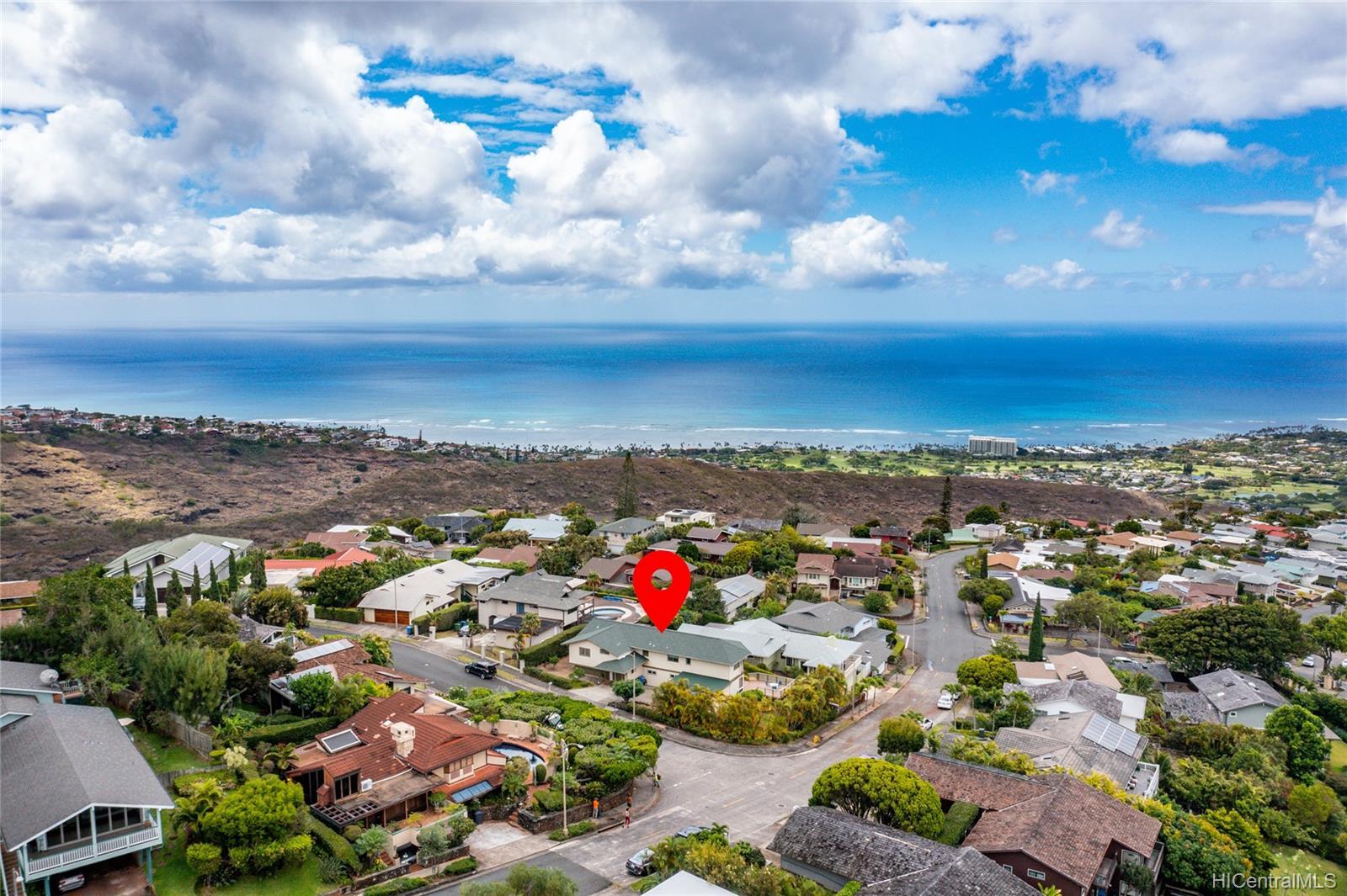 2155  Ahaku Place Waialae Nui Rdge, Diamond Head home - photo 25 of 25
