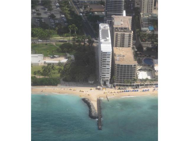 Waikiki Shore condo # 516, Honolulu, Hawaii - photo 15 of 15