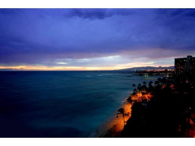 Waikiki Shore condo # 618, Honolulu, Hawaii - photo 24 of 25
