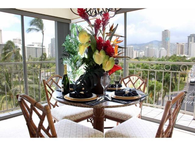 Waikiki Shore condo # 618, Honolulu, Hawaii - photo 9 of 25