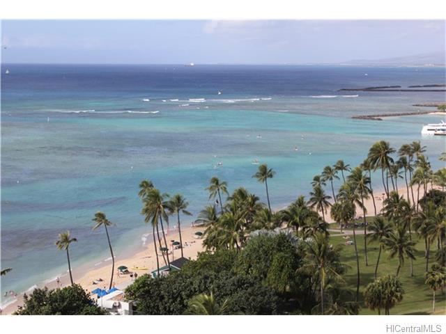 Waikiki Shore condo #PH10, Honolulu, Hawaii - photo 1 of 22