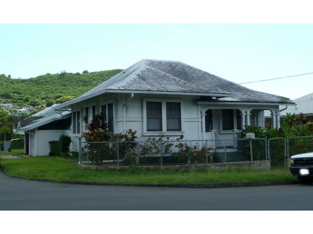 2161 Kanealii Ave Honolulu - Multi-family - photo 1 of 16