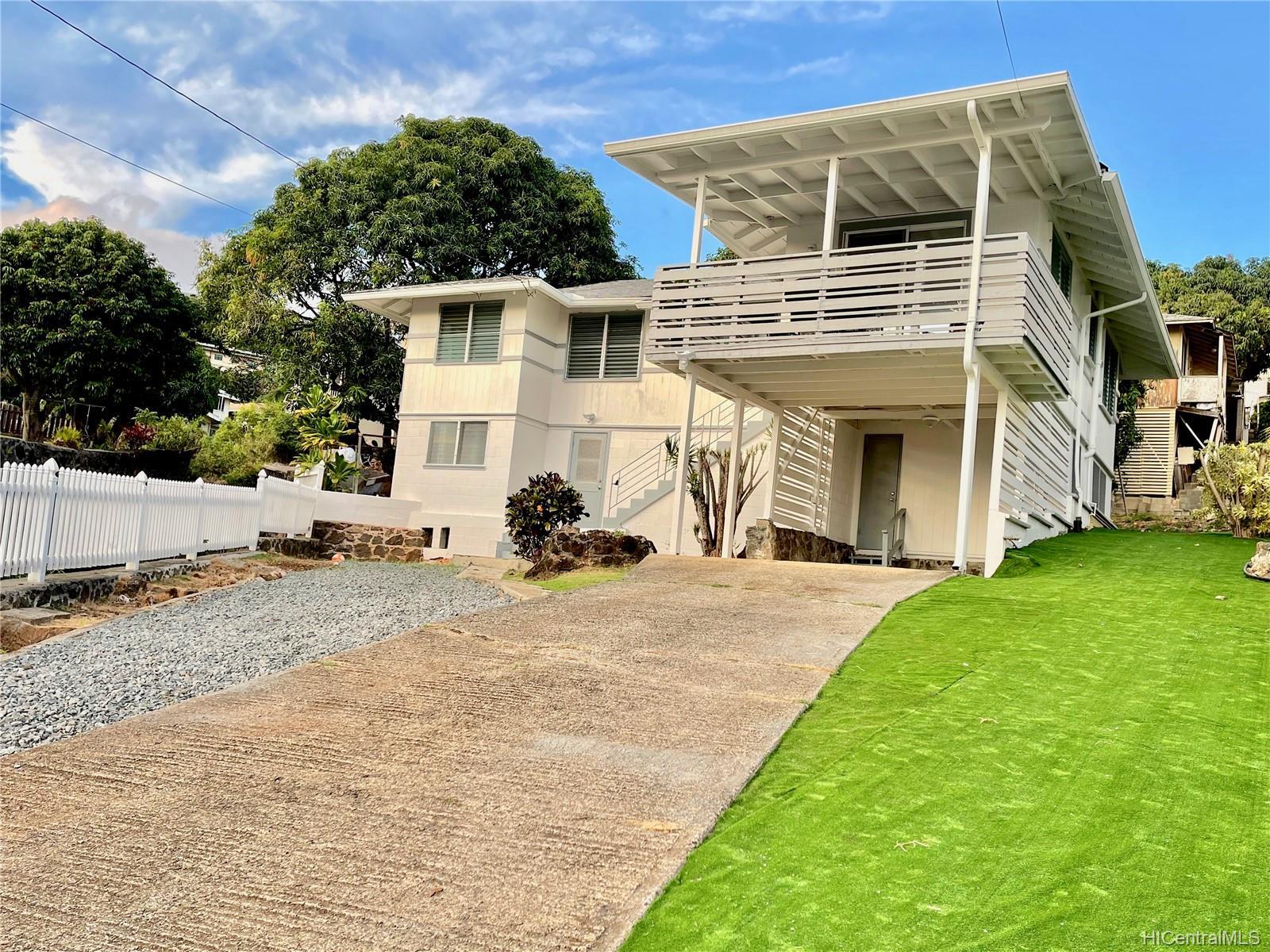 2164  Hillcrest Street Kamehameha Heights, Honolulu home - photo 22 of 25
