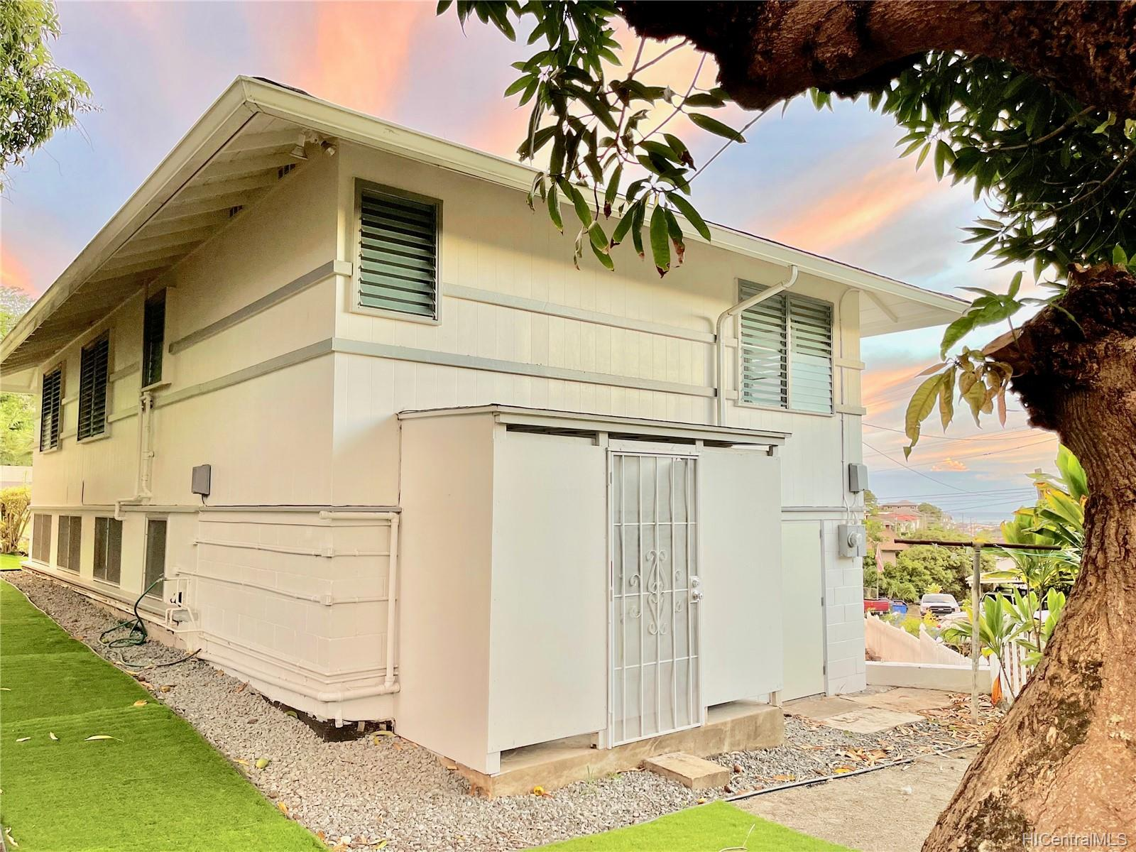 2164  Hillcrest Street Kamehameha Heights, Honolulu home - photo 25 of 25
