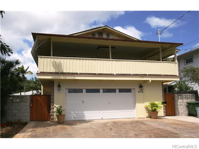 2172  Kanealii Ave Pauoa Valley, Honolulu home - photo 1 of 25