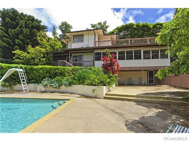 2177  Mott-smith Dr Makiki Heights, Honolulu home - photo 2 of 20