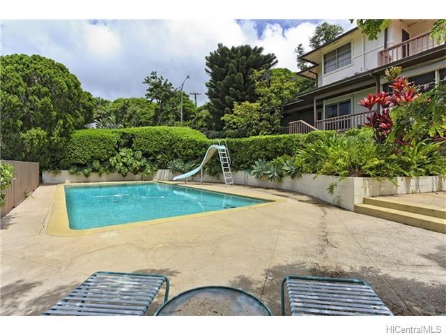 2177  Mott-smith Dr Makiki Heights, Honolulu home - photo 3 of 20