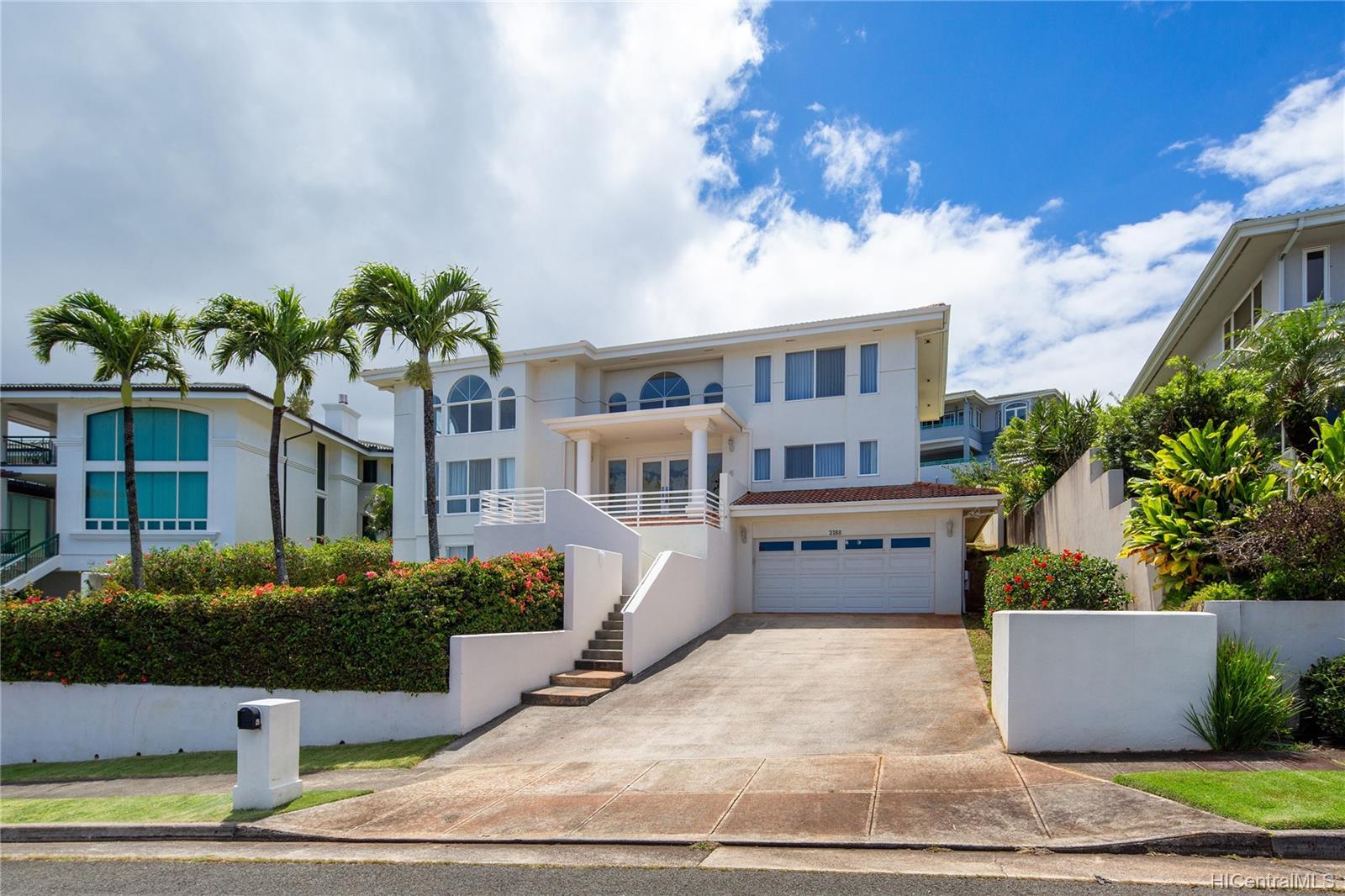 2188  Laukahi Street Waialae Iki, Diamond Head home - photo 0 of 20