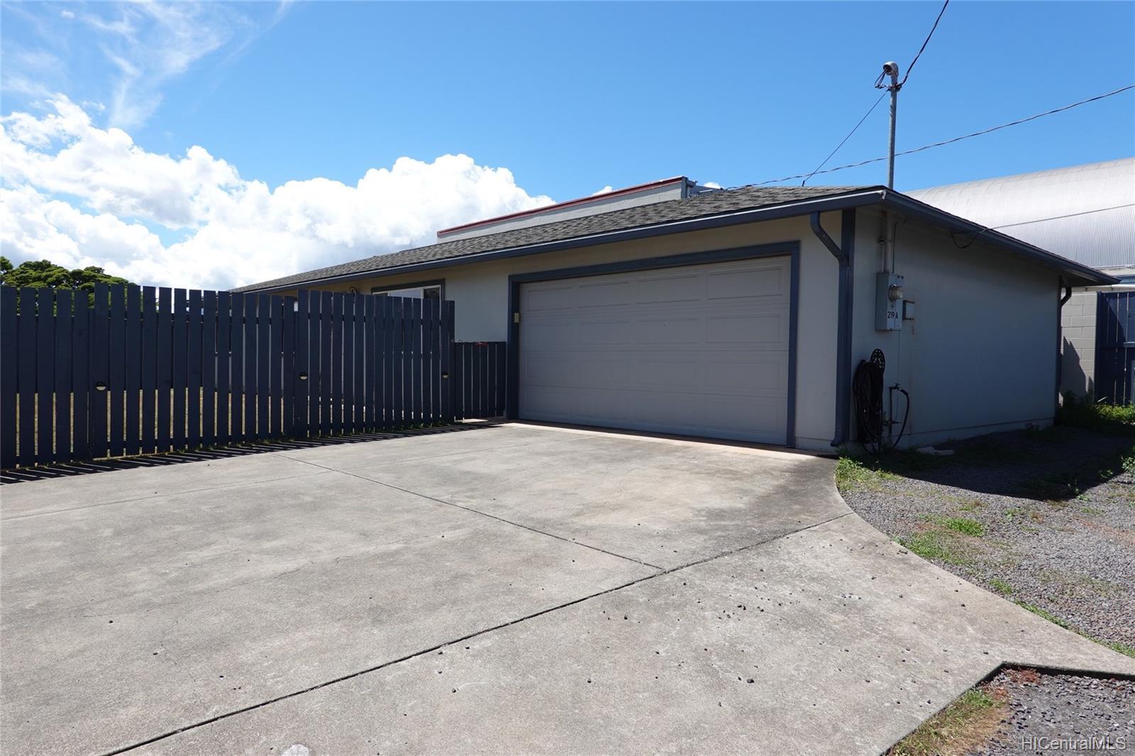 219-A  Kellog Street Wahiawa Area, Central home - photo 1 of 7
