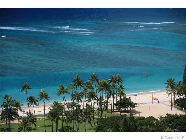 Trump Tower Waikiki condo #2605, Honolulu, Hawaii - photo 1 of 10