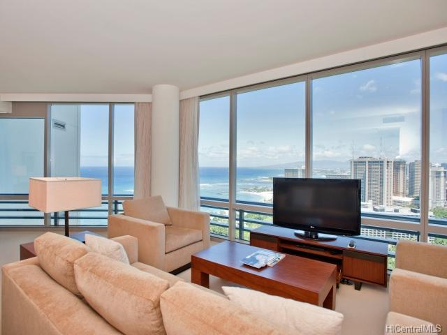 Trump Tower Waikiki condo #3401, Honolulu, Hawaii - photo 1 of 10