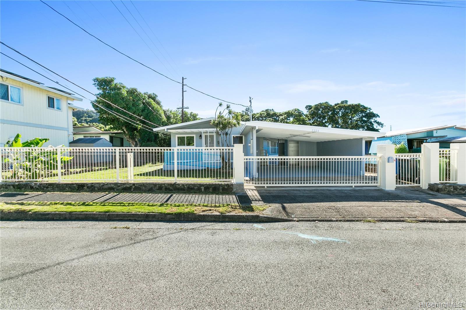2203  Jennie Street Kalihi-upper, Honolulu home - photo 1 of 22