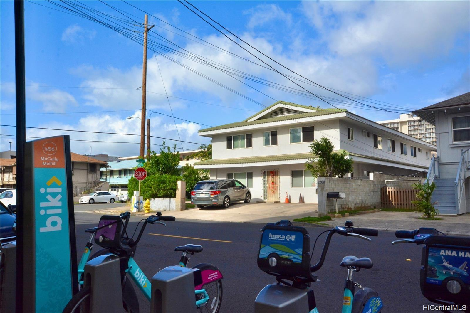 2204 Date Street Honolulu - Multi-family - photo 19 of 19