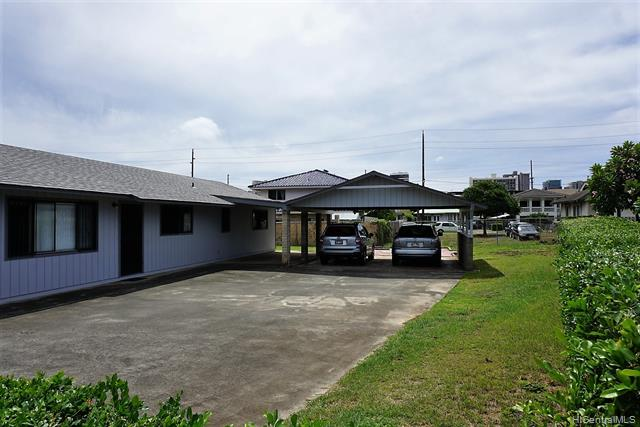2207  Bingham Street Moiliili, Honolulu home - photo 0 of 23