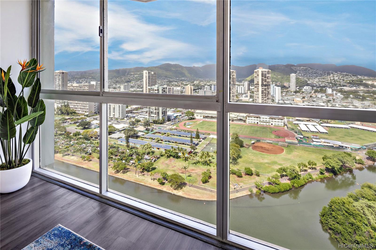 Aloha Lani condo # 3208, Honolulu, Hawaii - photo 1 of 17