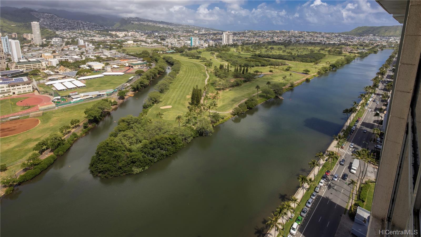Aloha Lani condo # 3208, Honolulu, Hawaii - photo 11 of 17