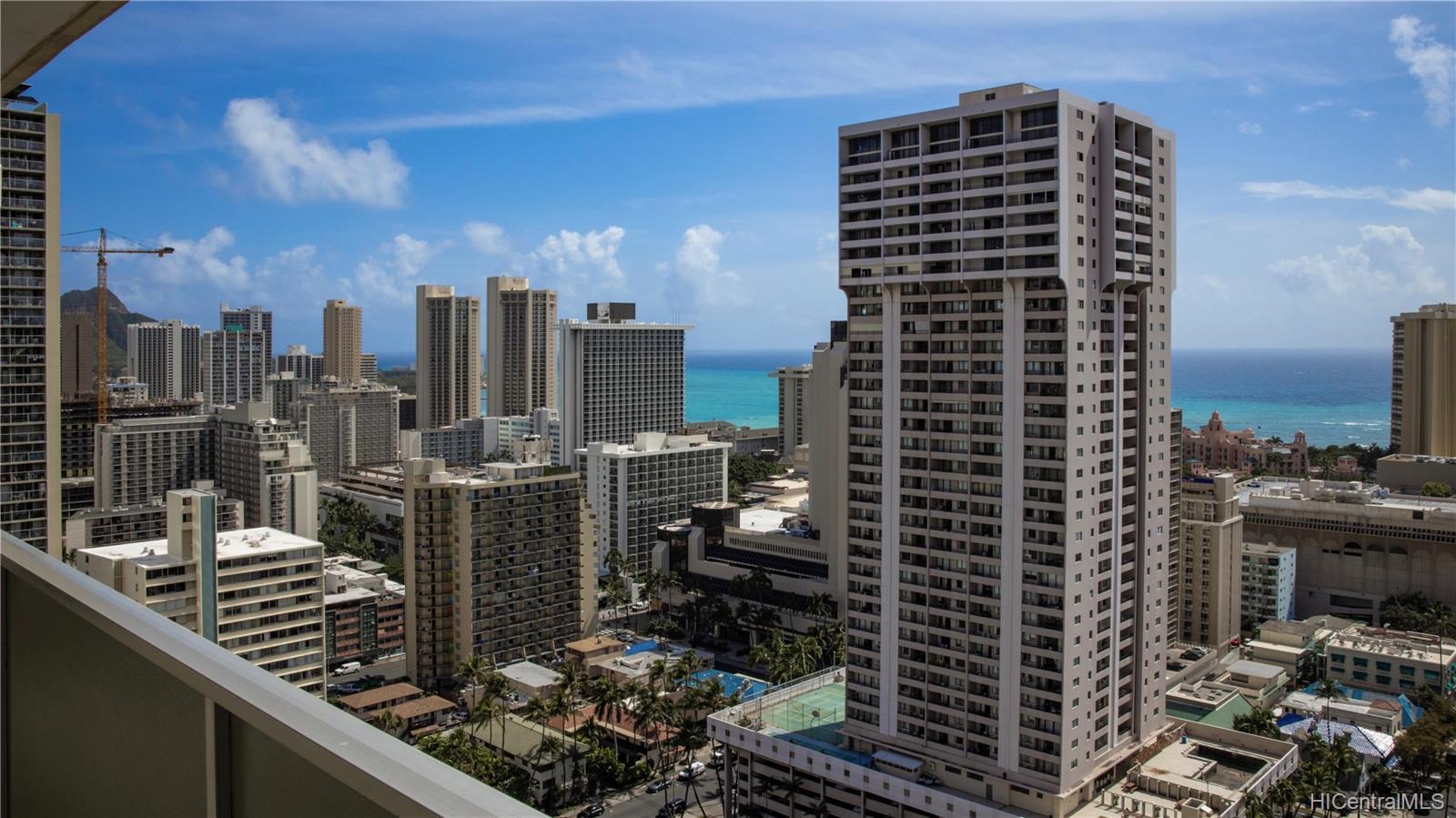 Aloha Lani condo # 3208, Honolulu, Hawaii - photo 14 of 17