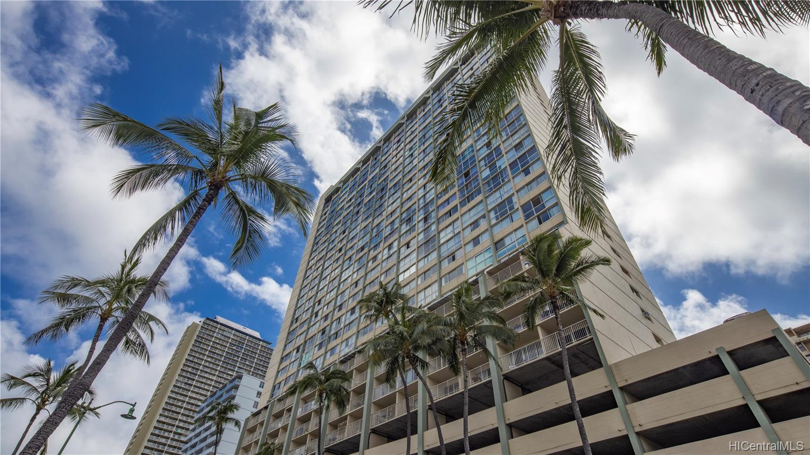 Aloha Lani condo # 3208, Honolulu, Hawaii - photo 16 of 17