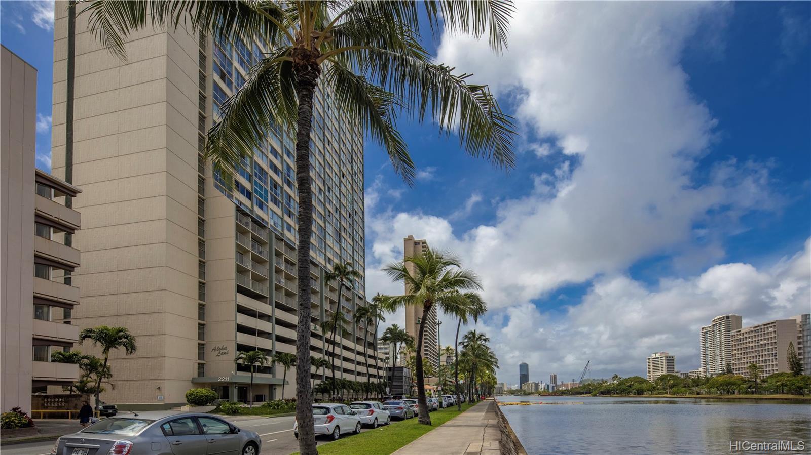 Aloha Lani condo # 3208, Honolulu, Hawaii - photo 17 of 17