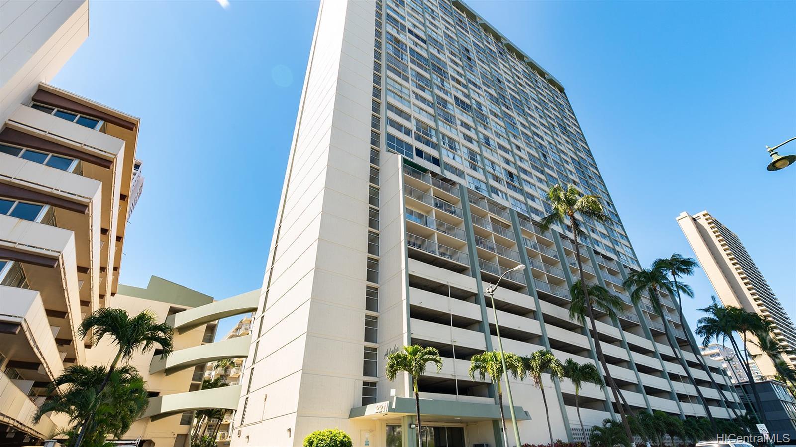 Aloha Lani condo # 3214, Honolulu, Hawaii - photo 13 of 25