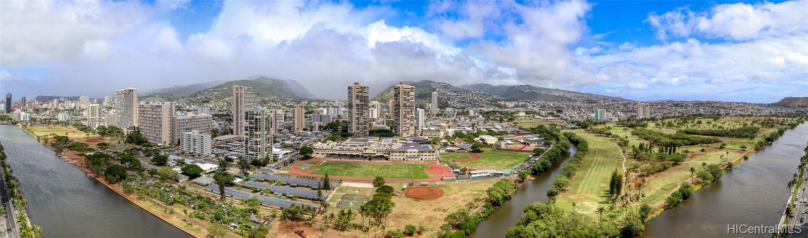 Aloha Lani condo # 3214, Honolulu, Hawaii - photo 3 of 25