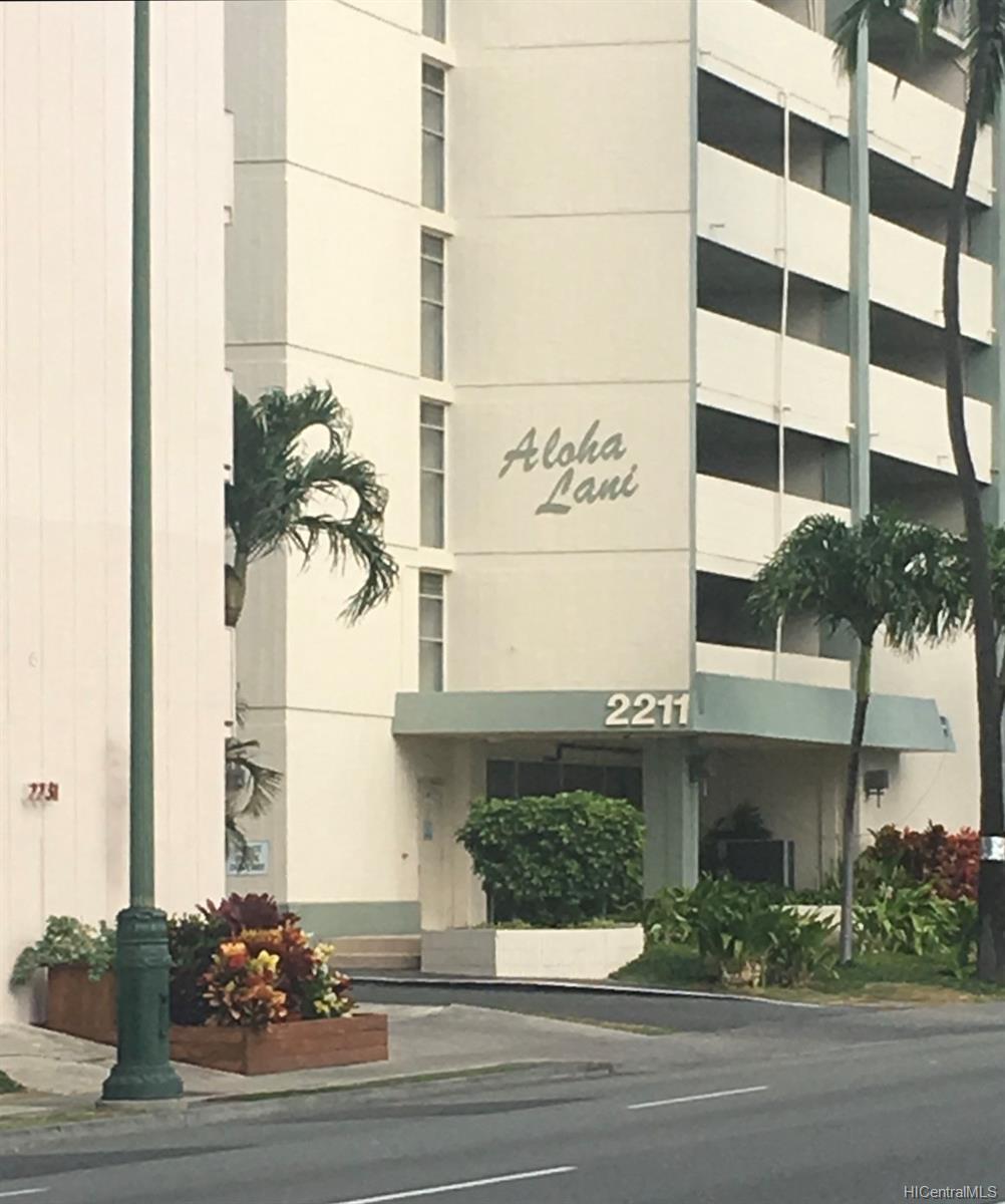 Aloha Lani condo # B802, Honolulu, Hawaii - photo 9 of 10
