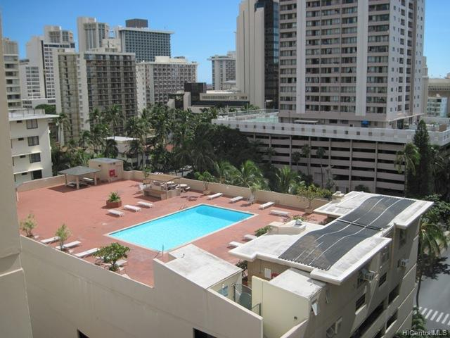 Aloha Lani condo # 1415, Honolulu, Hawaii - photo 5 of 8