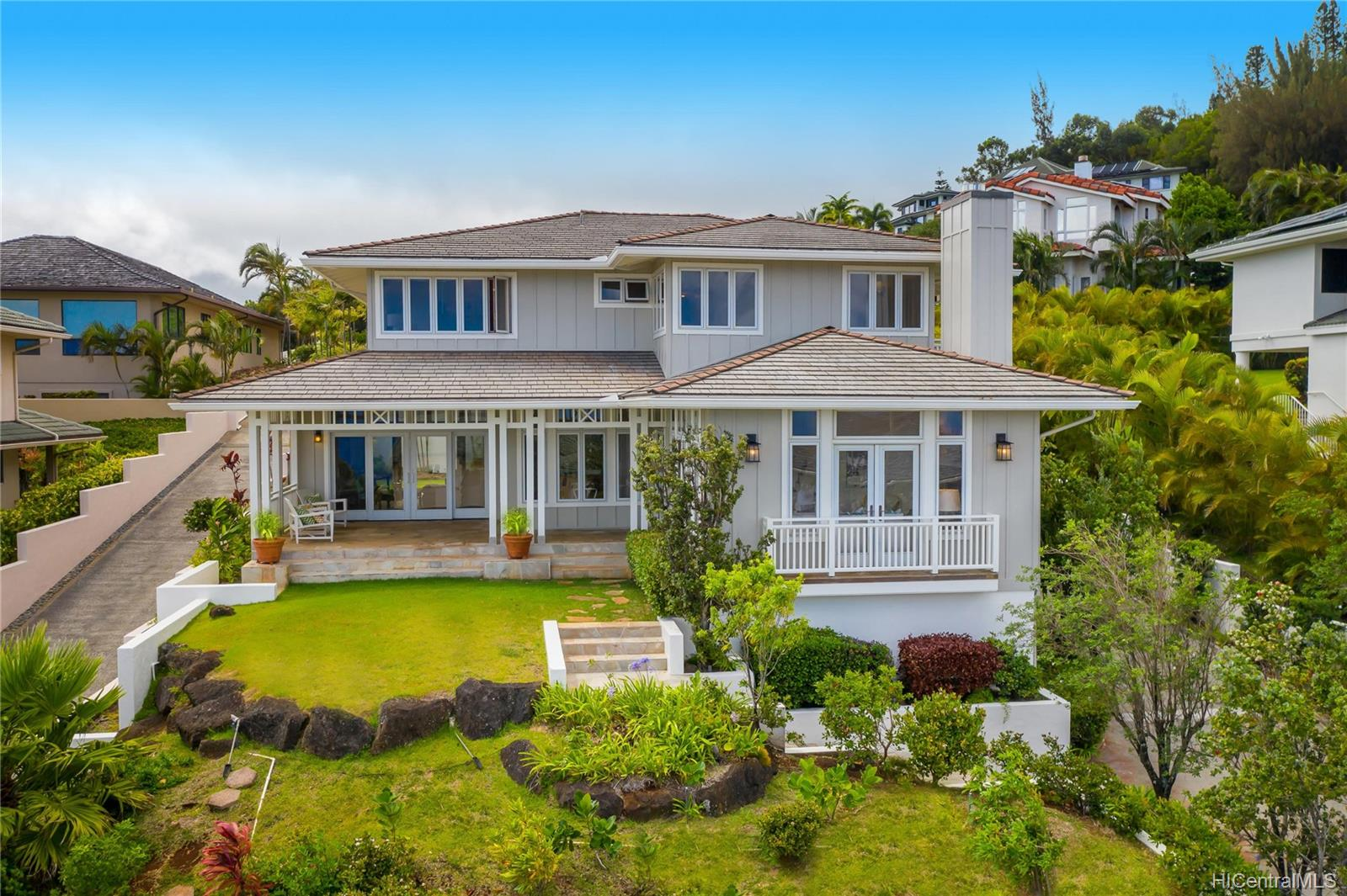 2218  Piimauna Street Waialae Iki, Diamond Head home - photo 0 of 25