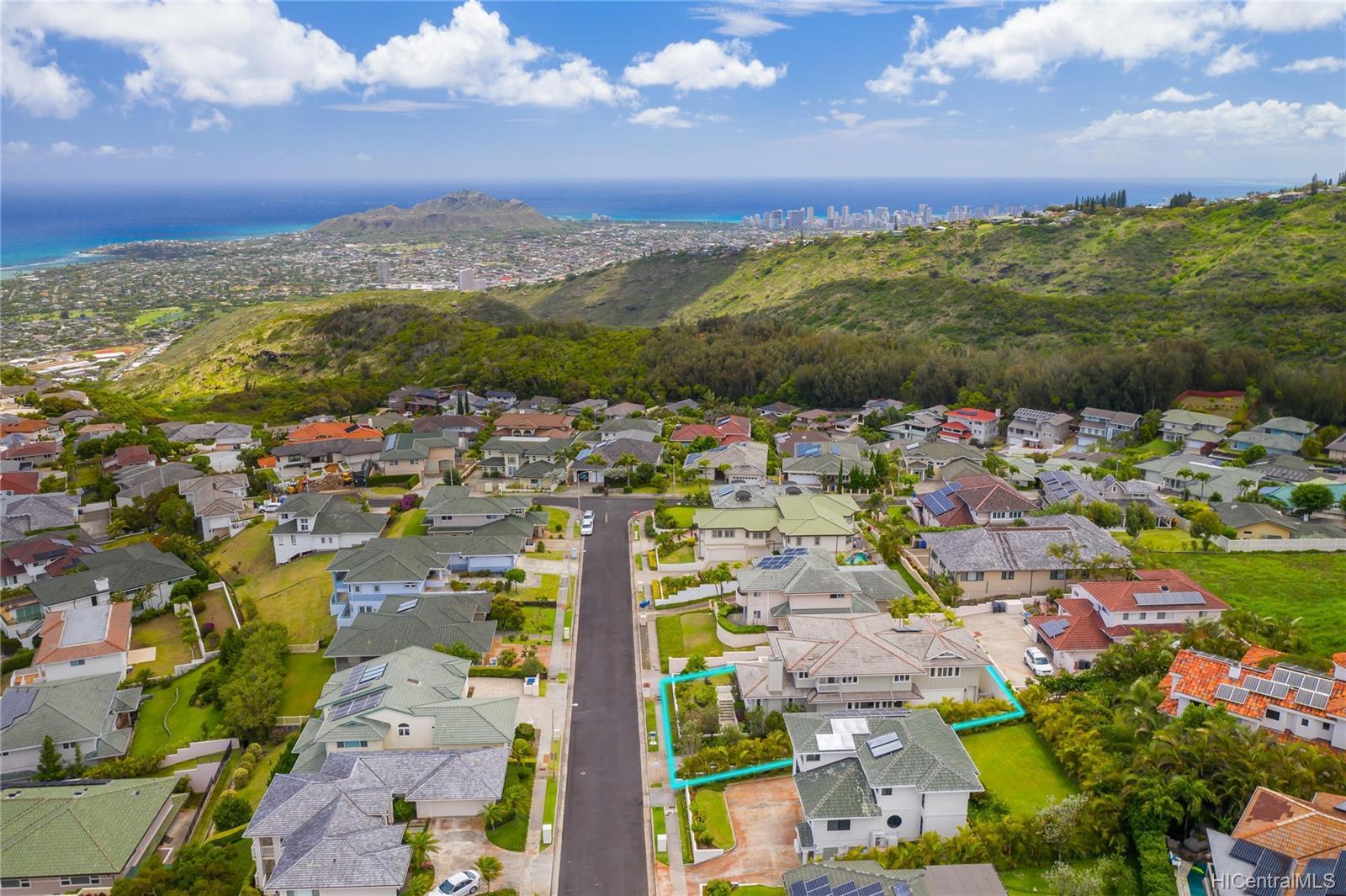 2218  Piimauna Street Waialae Iki, Diamond Head home - photo 25 of 25