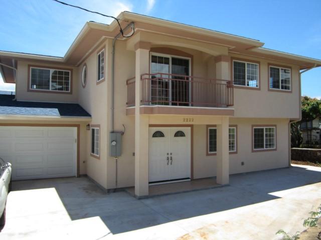 2222  Aulii St Alewa Heights, Honolulu home - photo 1 of 18