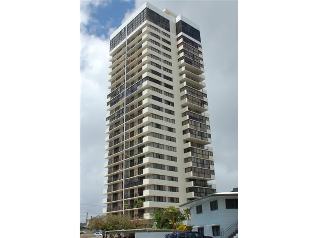 Parkside Tower condo #2102, Honolulu, Hawaii - photo 1 of 10