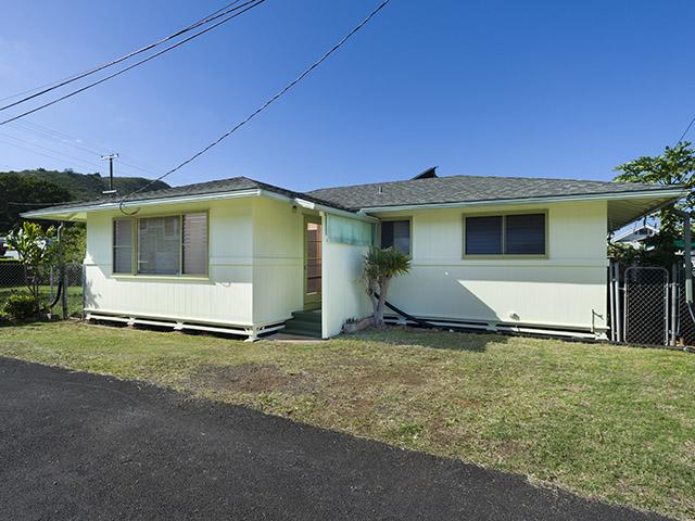 2228-A  Pauoa Rd Apt A Pauoa Valley, Honolulu home - photo 1 of 11
