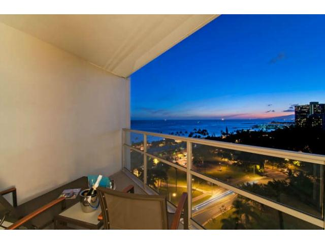 Trump Tower Waikiki condo # 1515, Honolulu, Hawaii - photo 12 of 22