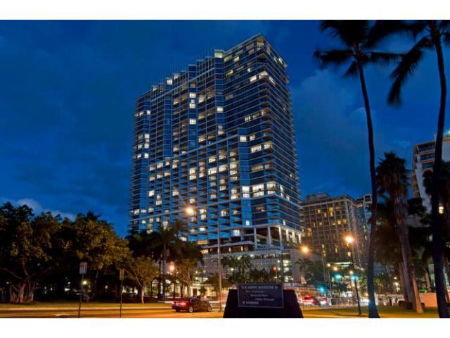 Trump Tower Waikiki condo # 1515, Honolulu, Hawaii - photo 16 of 22