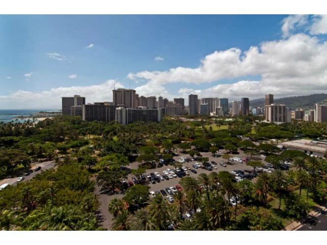 Trump Tower Waikiki condo # 1515, Honolulu, Hawaii - photo 7 of 22