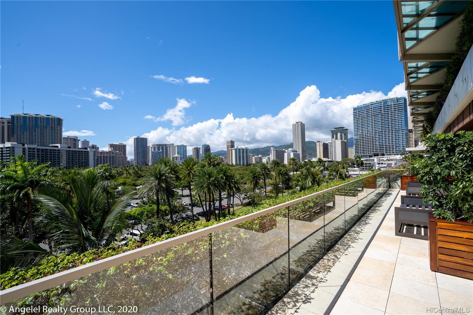 223 Saratoga Road Honolulu - Rental - photo 24 of 25
