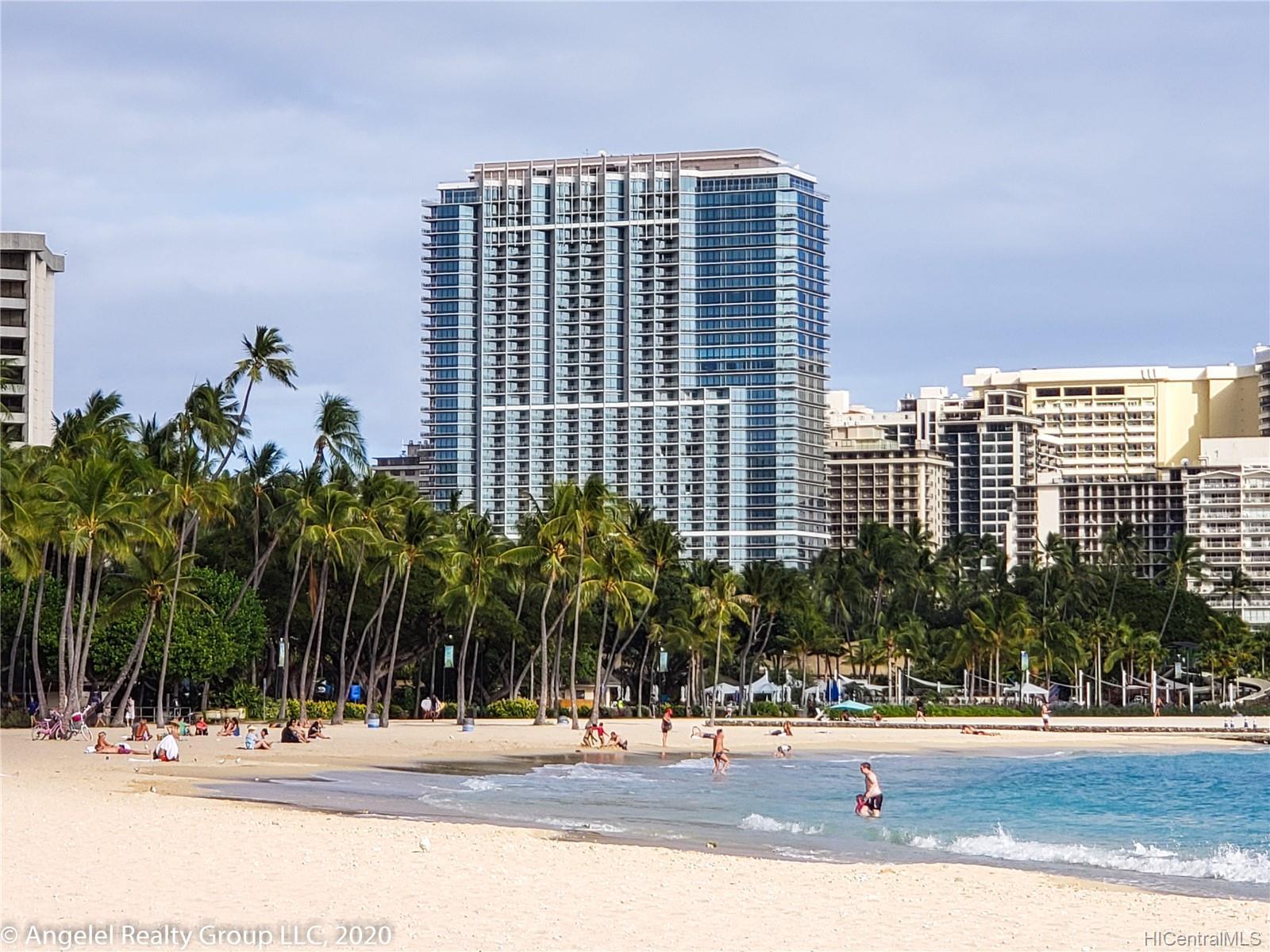 223 Saratoga Road Honolulu - Rental - photo 25 of 25