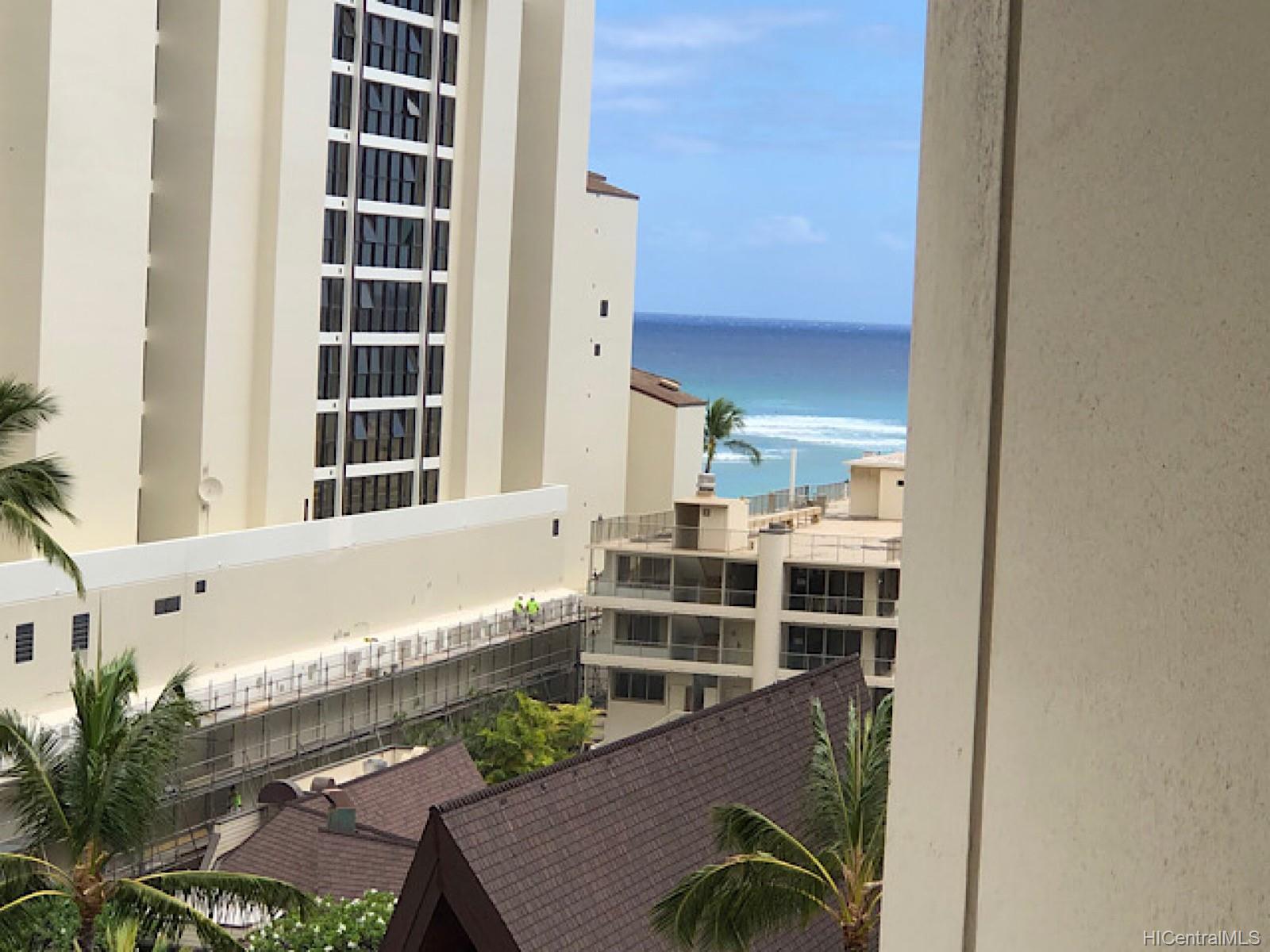 Trump Tower Waikiki condo # 818, Honolulu, Hawaii - photo 14 of 14