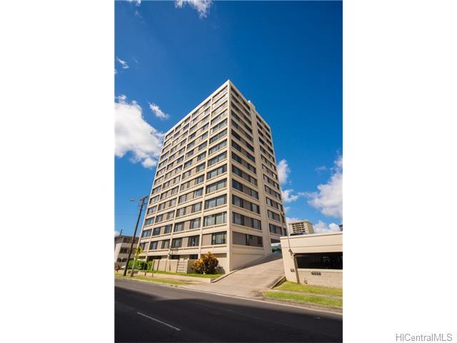 Kapiolani House condo #303, Honolulu, Hawaii - photo 1 of 19