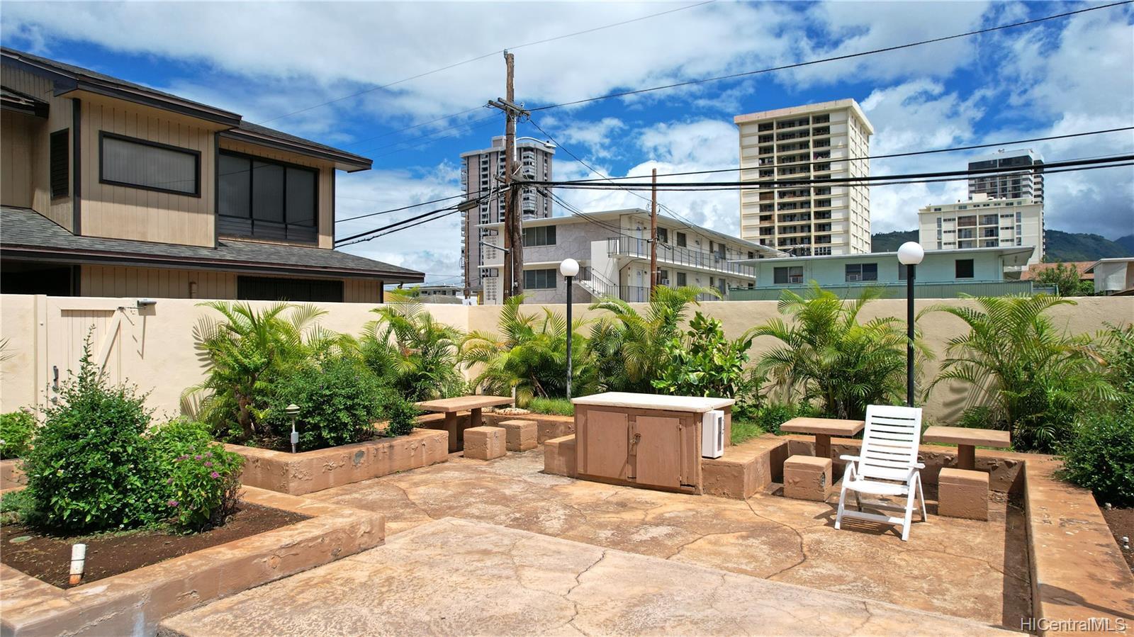 Kapiolani House condo # 704, Honolulu, Hawaii - photo 23 of 23