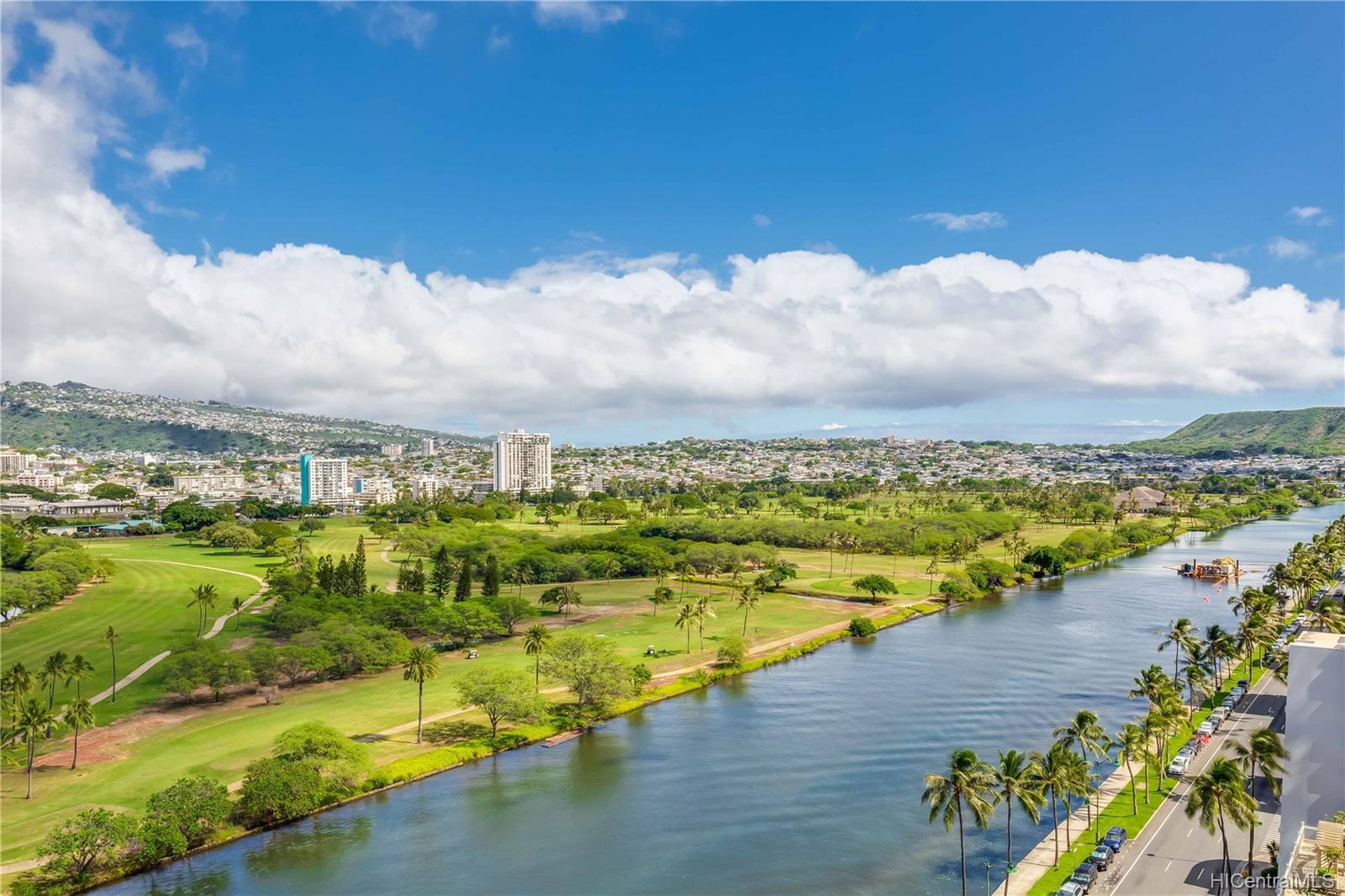 2233 Ala Wai condo # 18A, Honolulu, Hawaii - photo 18 of 20