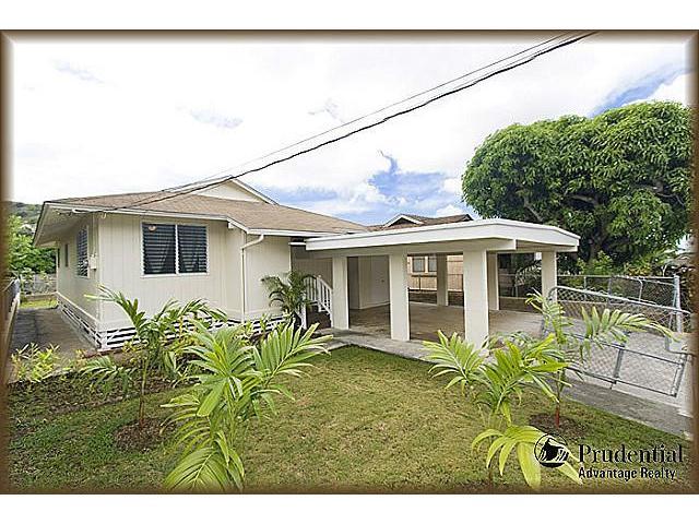 2233 Kanealii Ave Pauoa Valley, Honolulu home - photo 1 of 15