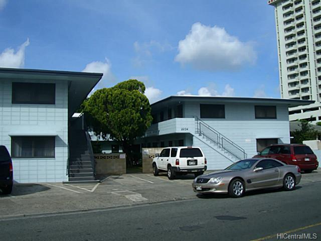 2234 Citron St Honolulu - Multi-family - photo 1 of 11