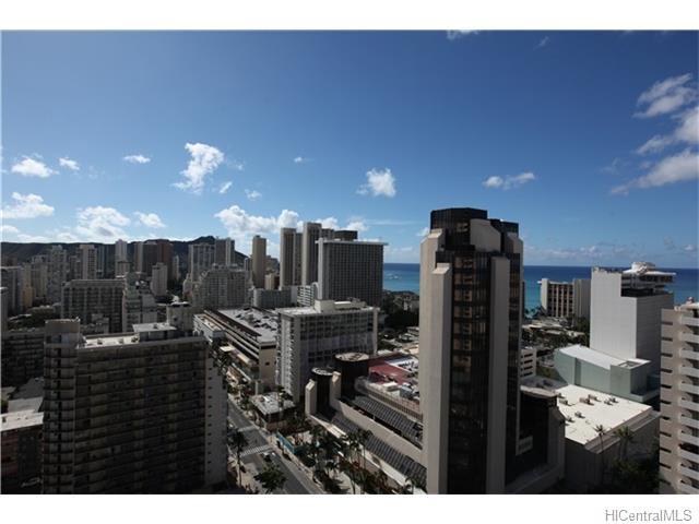 Royal Kuhio condo #2506, Honolulu, Hawaii - photo 1 of 21